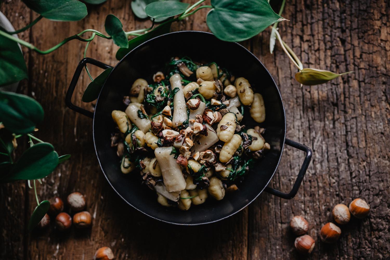 Heimatgemüse, Sarah Greger Foodfotografie – Schwarzwurzel Rezept