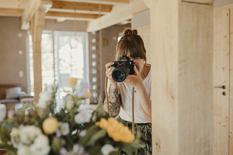 Foodfotografie Heimatgemüse – Sarah Greger